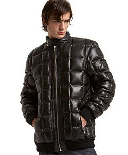 Quilted Luxury For Men