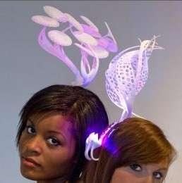 LED Headdresses
