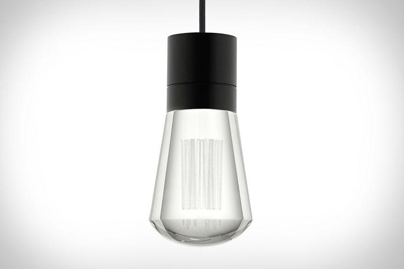 Edison-Style LED Lights