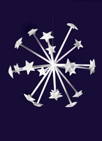 Snowflake Lighting