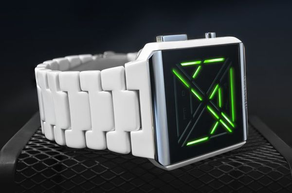 LED Timepieces