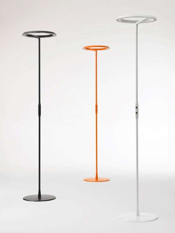 LED Uplighter by Claesson Koivisto Rune