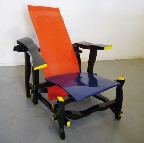 Southpaw Chair Designs