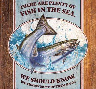 legal sea foods print campaign