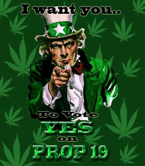 Social Media Marijuana Support
