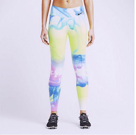 Pastel Workout Leggings