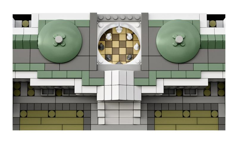 Legislative LEGO Kits