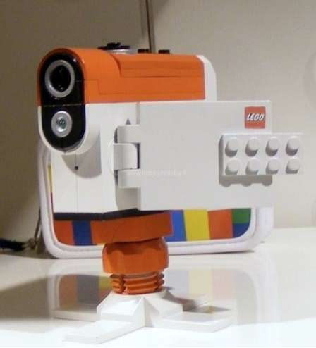 LEGO Cams for Kids