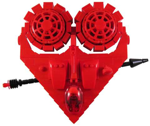 LEGO Heart