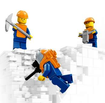 LEGO Plans Virtual World In Partnership with NetDevil