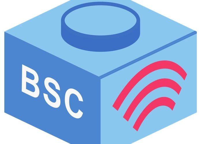 Smartphone-Controlled Building Blocks