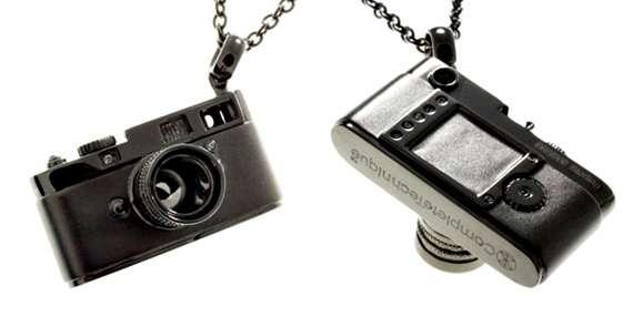 Shutterbug Jewelry
