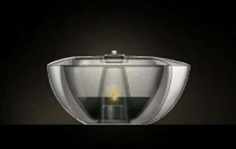 Ambient Illuminating Teapots