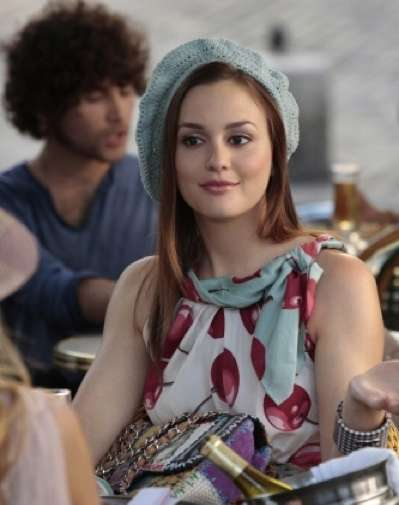 Leighton Meester Clothing Line