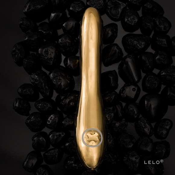 Gilded Adult Toys