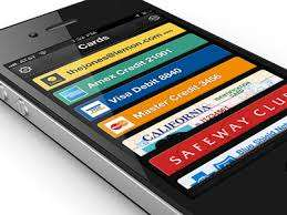 Card-Copying Mobile Apps