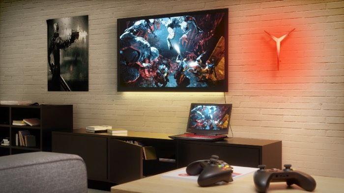 VR-Ready Gaming Laptops