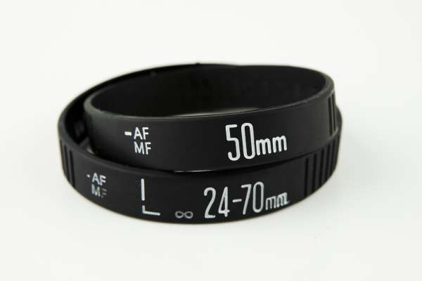 Lens Bracelets