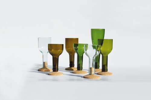 Corked Glass Hybrids
