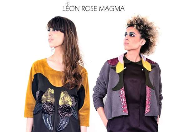 leon rose magma fall winter 2012 collection