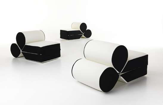 Split Identity Furniture