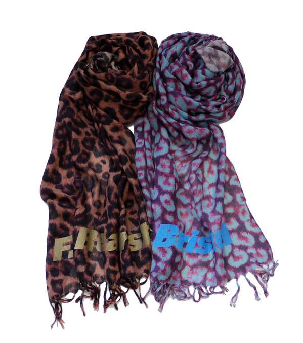 Stylish Summer Scarves