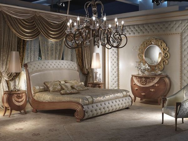 Royalty-Inspired Vanities