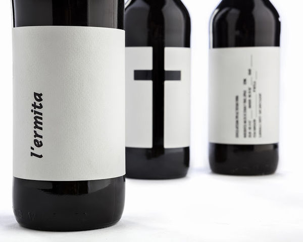 L'Ermita Beer Packaging