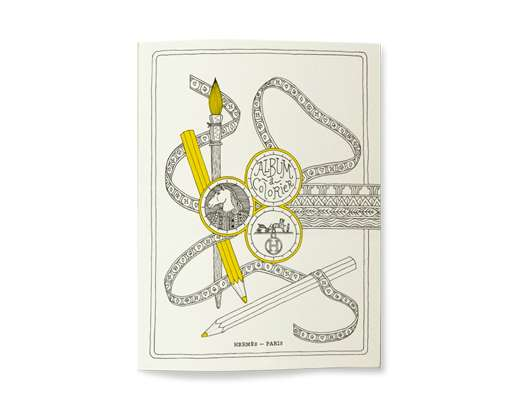 Couture Coloring Books