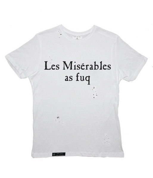 Despondent Literary Tees