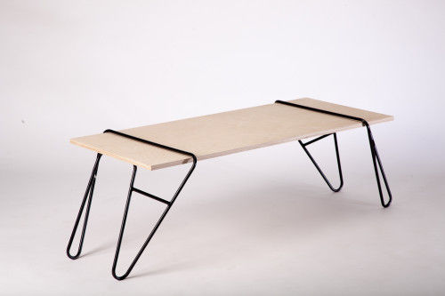 Tube-Braced Tables
