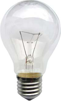 Levitating Light Bulbs