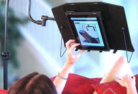 Hands-Free Tablet Holders