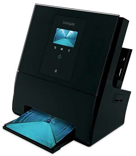 Sleek Revamped Printers