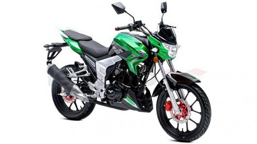 MP3 Player Motorbikes