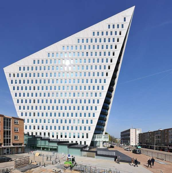 Sharp Shard Structures