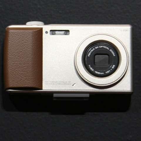 Literal Camera Phones