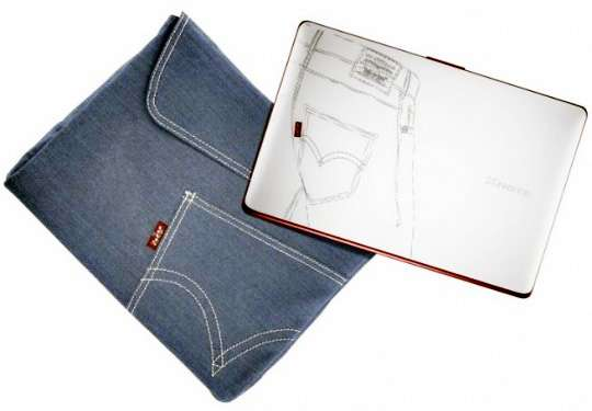 Denim Netbooks