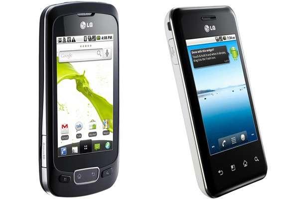 Stylish Smartphones