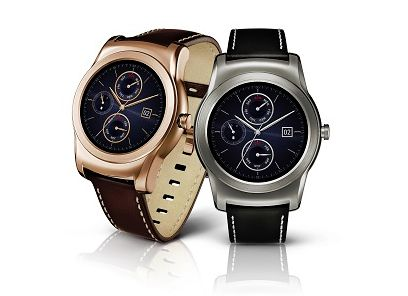 Sophisticated Smart Watches