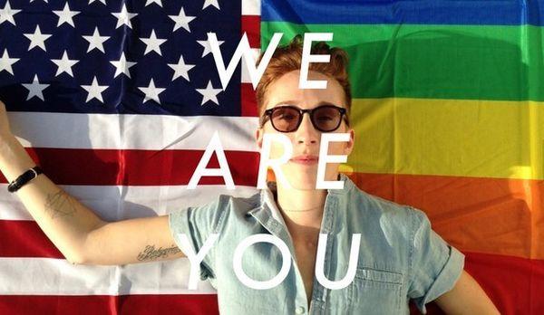 All-American LGBTQ Photography