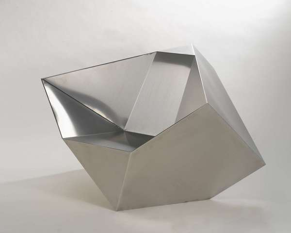Diamond Seat Rocks