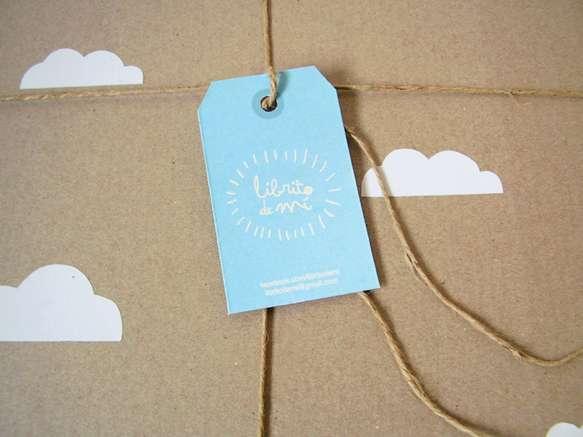 Charming Cardboard Branding