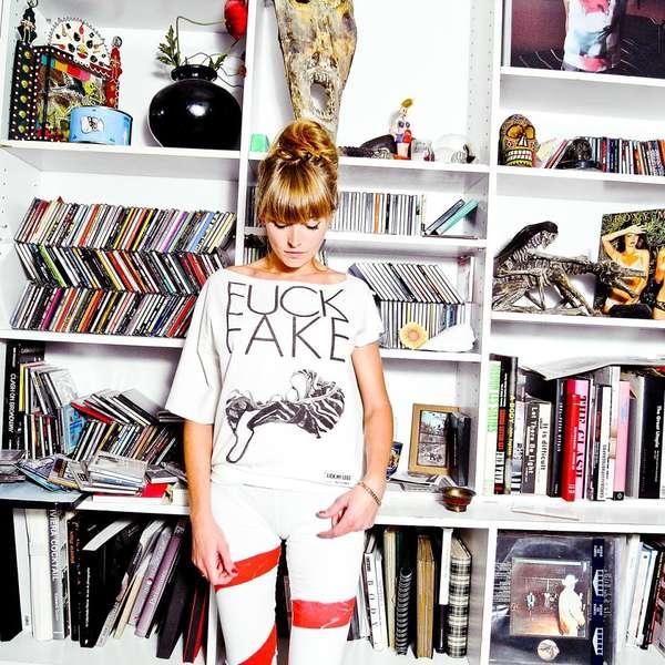 Frankly Vulgar Streetwear
