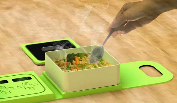 Mini Kitchen Boxes