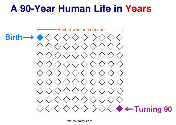 Perspective-Placing Lifespan Stats