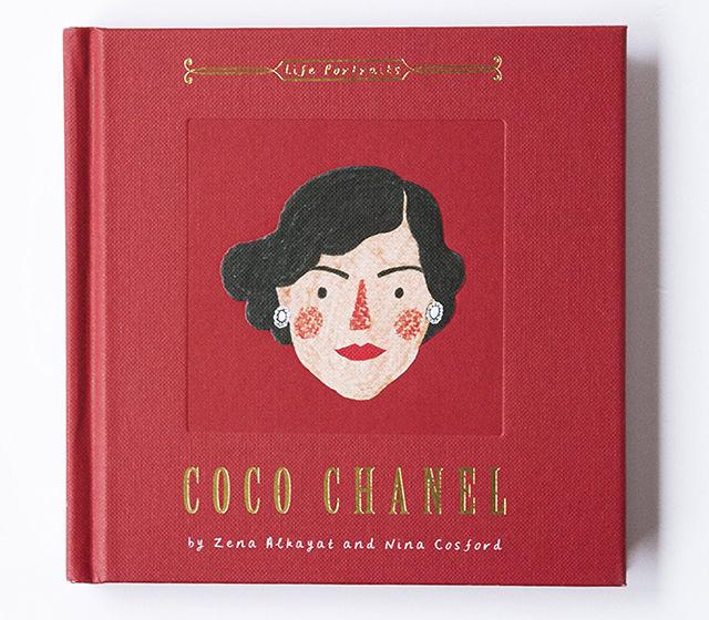 Illustrated Designer Anthologies