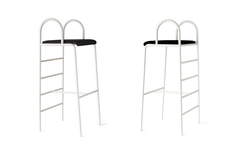 Ladder-Like Seating
