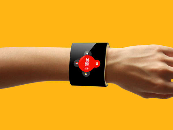 7-in-1 Wrist-Worn Gadgets
