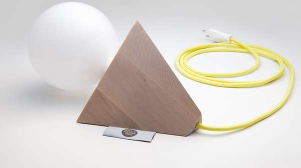 Minimalist Geometric Illuminators